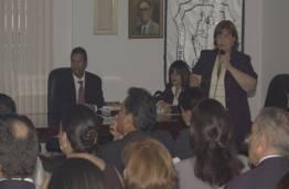 [CNA-CRI] Conversatorio / Reuniones de Derecho Internacional